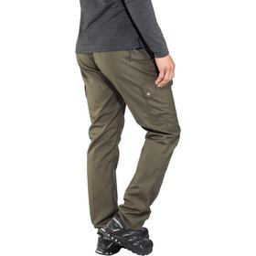 Pinewood Finnveden Tighter Pants Herr dark olive